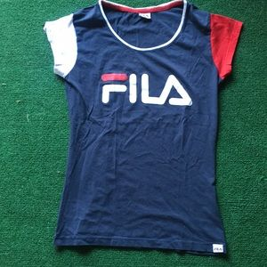 FILA Shirt for Women